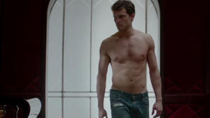 """Fifty Shades of Grey""-Trailer"