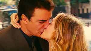 Chris Noth übernahm die Rolle des Mr. Big ind `Sex and the City`