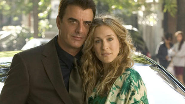 Chris Noth alias 'Mr. Big' zieht über 'Sex and the City' und 'Carrie Bradshaw' her