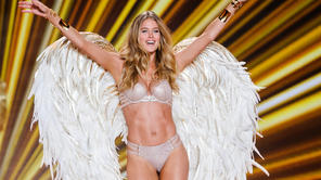 'Victoria's Secret'-Fashion Show 2014 in London