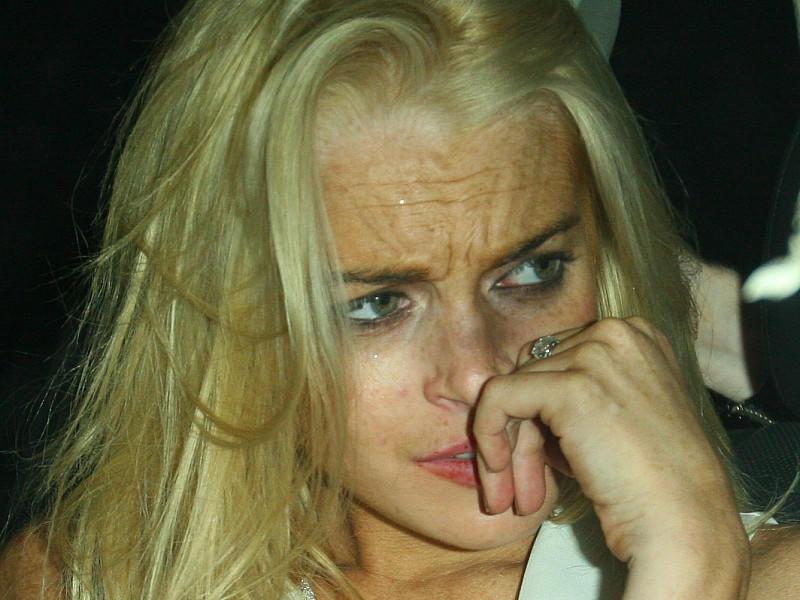 lindsay lohan sextape spille i pornofilm