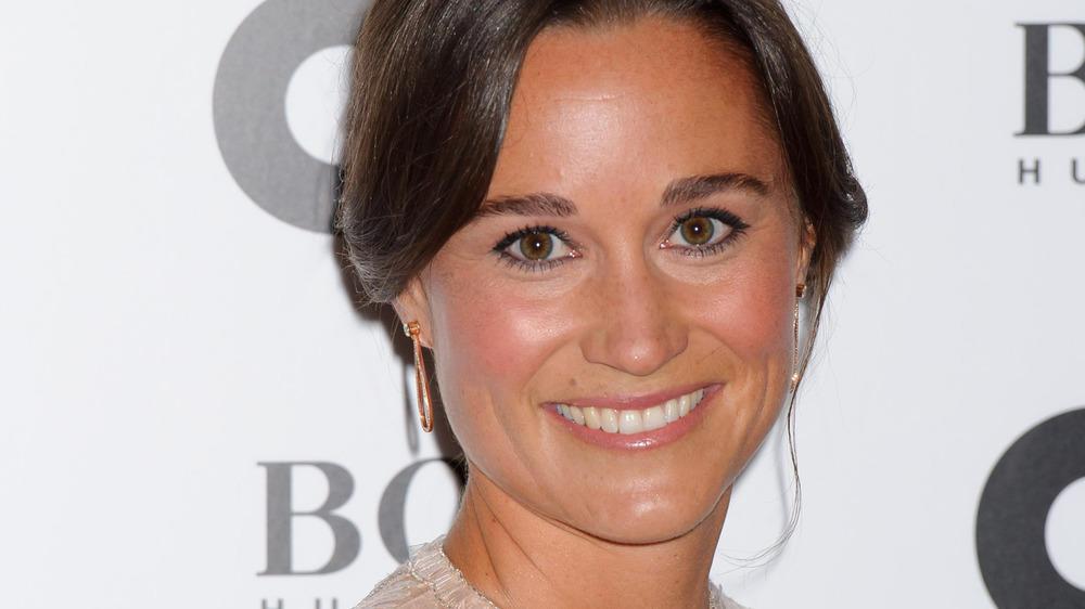 Wird Pippa Middleton Das Neue Gesicht Von Tommy Hilfiger