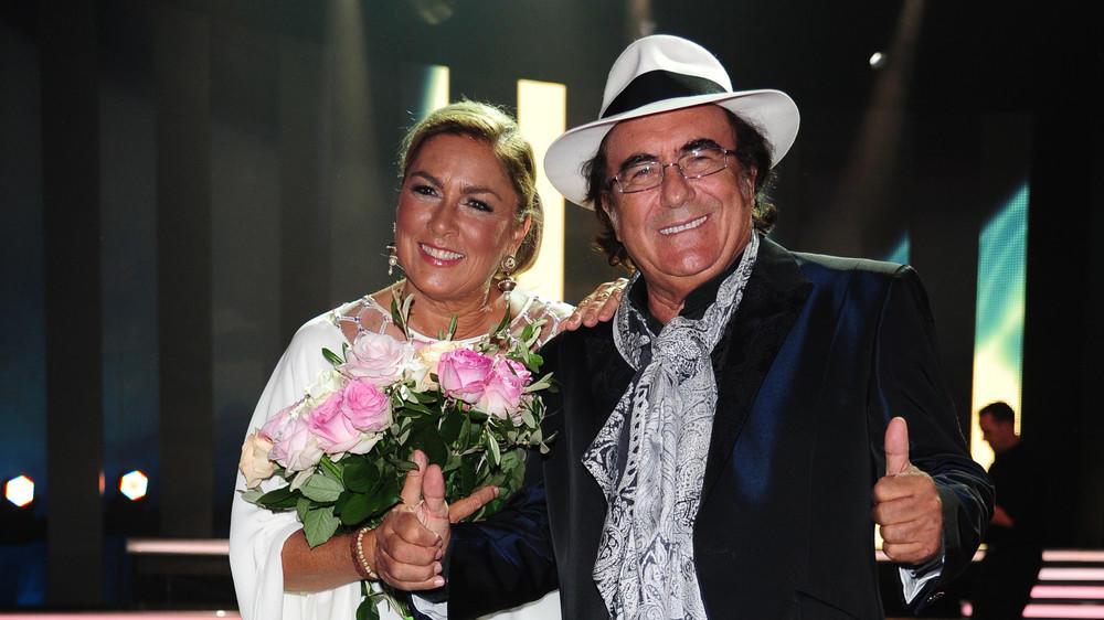 Kinder Al Baño Und Romina Power:Al Bano und Romina Power kommen für fünf Konzerte nach Deutschland