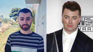 Fans in großer Sorge um Sam Smith