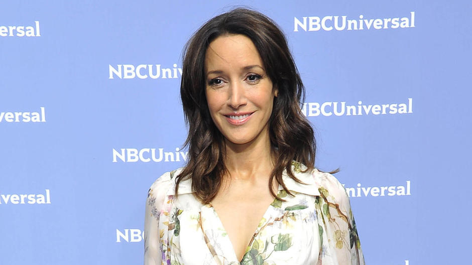 """Flashdance""-Star Jennifer Beals über den Hot-Yoga-Trend"