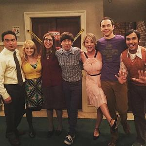 'The Big Bang Theory': Überraschender Neuzugang!