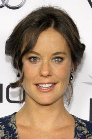 'How I Met Your Mother'-Star Ashley Williams wieder schwanger!