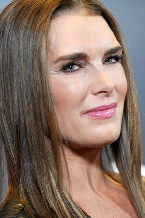 Brooke Shields (51) zeigt ihren Beach-Body