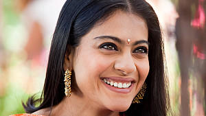 Bollywood-Star Kajol: Tränen im Interview