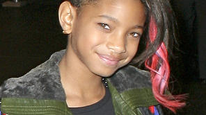 Willow Smith verknallt in Justin Bieber?