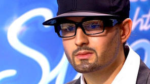 'incognito' back bei DSDS