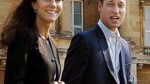 William & Kate: Die wilde Party nach der Trauung