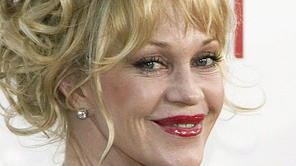 Melanie Griffith in Entzugsklinik