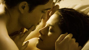 Filmkritik: 'Breaking Dawn Teil 1'