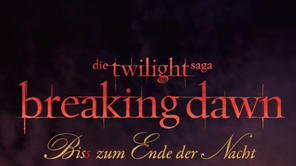 Die Musik zu 'Twilight - Breaking Dawn Teil 1'