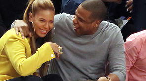 Beyonce & Jay-Z: Crazy in Love