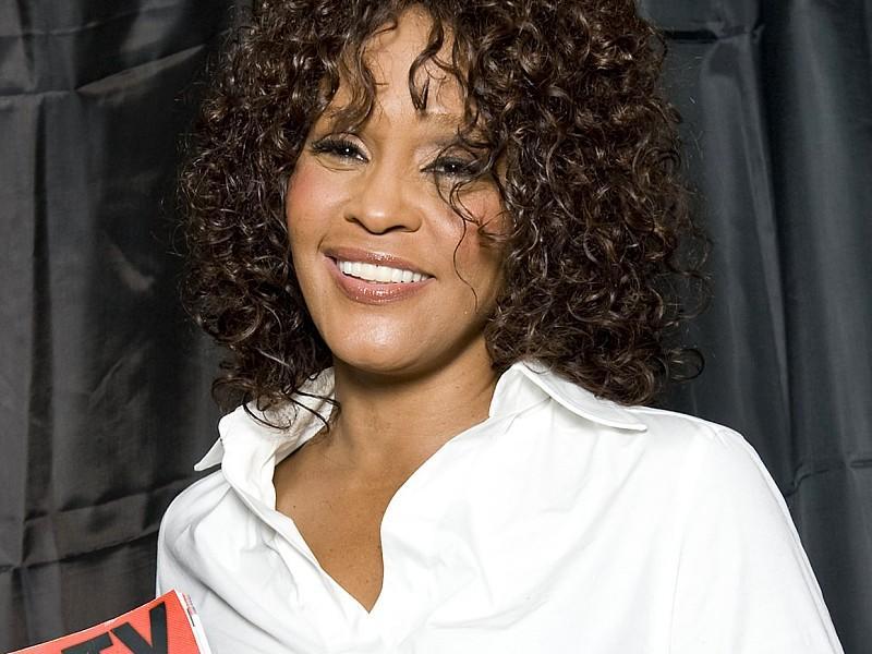 Whitney Houston: Es war ein Unfall