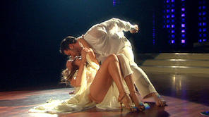 Mandy Capristo in Show 6