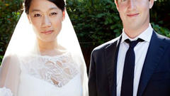 Facebook-Chef Mark Zuckerberg hat geheiratet