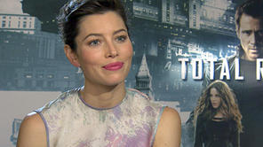 Exklusives Interview mit Jessica Biel