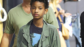 Ist Willow Smith (12) am Ende?