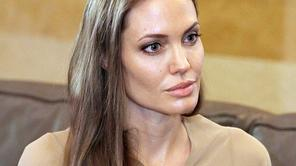 Angelina Jolie: Brust-Amputation!