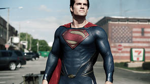 Filmkritik 'Man of Steel'