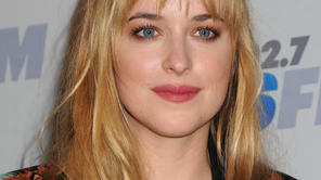 Dakota Johnson: Hauptrolle in 'Shdes of Grey'