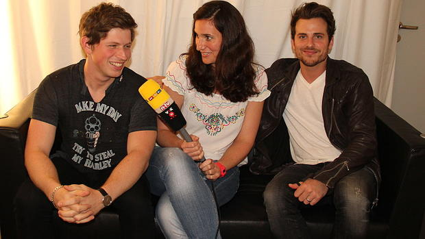 Kings of Leon im Interview