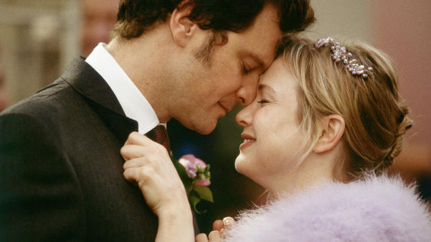 Colin Firth Mark Darcy Bridget Jones