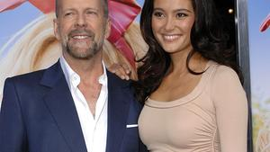 Bruce Willis und Emma Heming-Willis