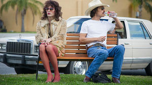 Jared Leto und Matthew McConaughey: Seite an Seite in 'Dallas Buyers Club: