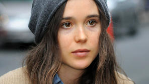 Ellen Page: Coming-out