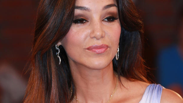 Verona Pooth: Ihre Mutter leidet an Demenz
