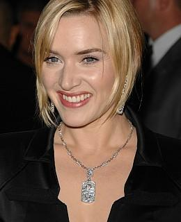 Interview Kate Winslet