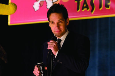 Paul Rudd Interview