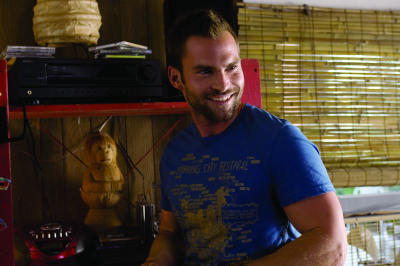 Seann William Scott Interview