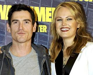 Malin Akerman & Billy Crudup Interview