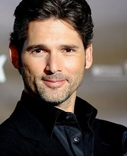Eric Bana Interview Star Trek