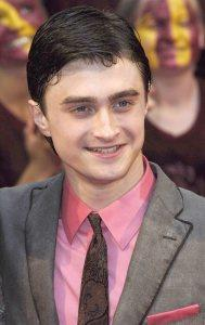 Harry Potter Premiere London 2009