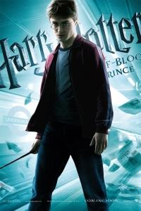 Harry Potter groß geworden