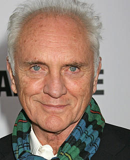 Terence Stamp Interview