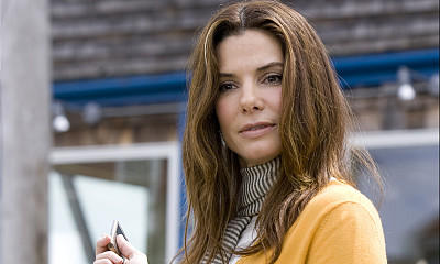 Sandra Bullock Interview