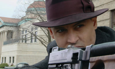 Public Enemies Filminfos