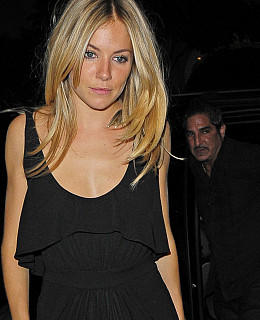 Sienna Miller Interview G.I. Joe