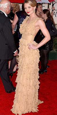 Golden Globes 2010 Roter Teppich Los Angeles