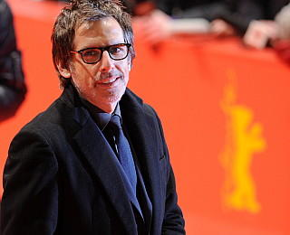 Berlinale 2010 Premiere Greenberg Ben Stiller