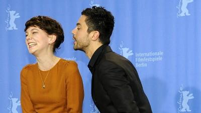 Carey Mulligan An Education Berlinale Interview