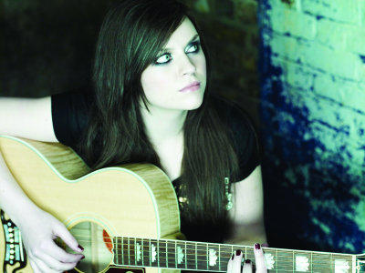 Amy MacDonald Biographie