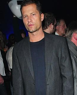 Berlinale Director\'s Cut Party Til Schweiger Marc Terenzi Singles